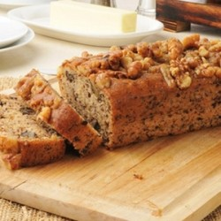 TPA - Banana Nut Bread (Pan...